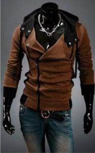 Image of Sports Hooded Jacket