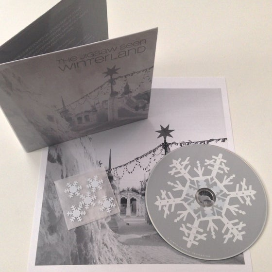 "Image of ""Winterland"" CD"