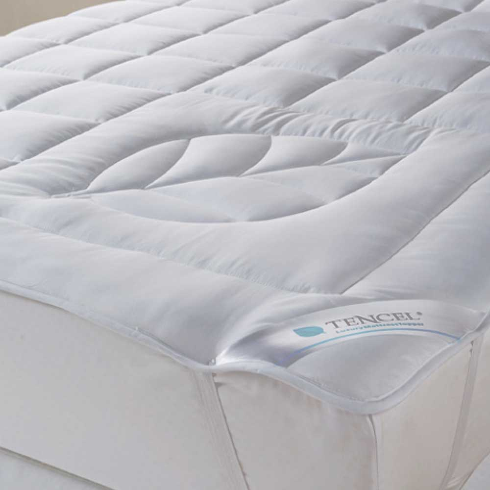 Image of Tencel Mattress Toppers (300gsm)
