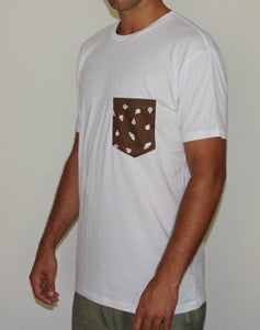 Image of Nice Creams - Pocket tee