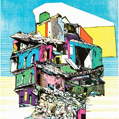 Image of Demolition 3 by John Lynch