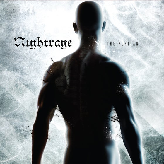 Image of Nightrage - The Puritan (LP)