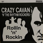 Image of ROLLIN'N' ROCKIN ON VINYL - CATALOGUE:GRLP61016  (CRAZY CAVAN STORE)