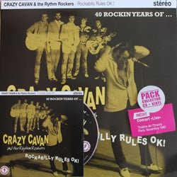 Image of ROCKABILLY RULES OK! COLLECTORS PACK
