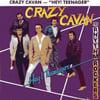 HEY TEENAGER CATALOGUE NUMBER: CRCD3  (CRAZY CAVAN STORE)
