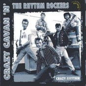 Image of Crazy Rhythm Catalogue Number: CRCD6 (CRAZY CAVAN STORE)