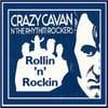 Rollin 'n' Rockin Catalogue Number: CRCD15 (CRAZY CAVAN STORE)