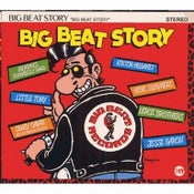 Image of Big Beat Story Catalogue Number: Min 2335 (CRAZY CAVANS STORE)