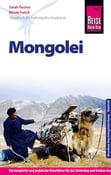 Image of MONGOLEI -  Handbuch für individuelles Entdecken