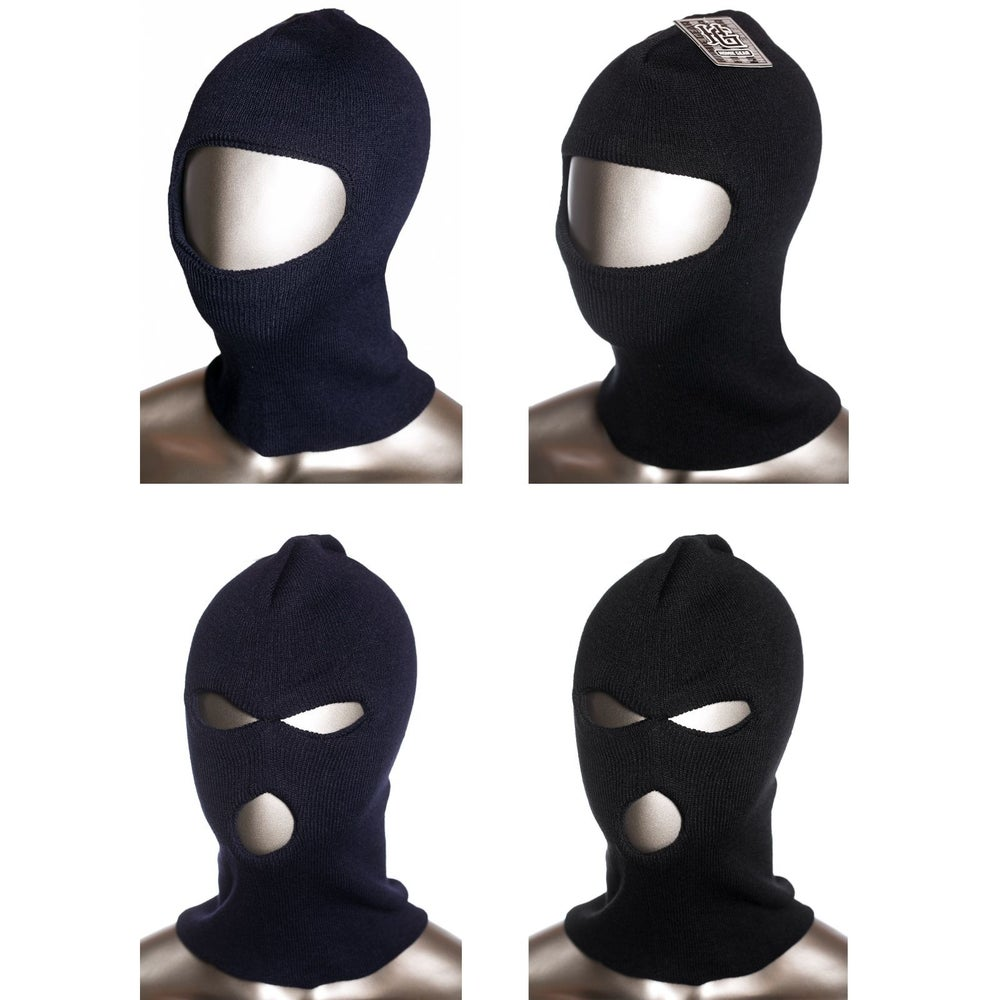 Image of HG Motorcycle Ski Mask