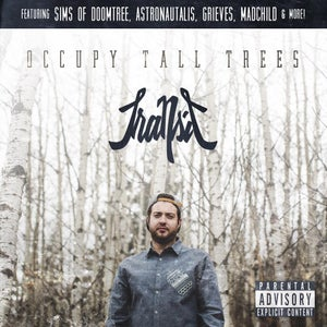 Image of Occupy Tall Trees (Autographed Physical Copy)