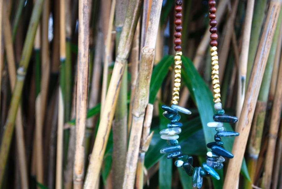 Image of The Nomad II Necklace