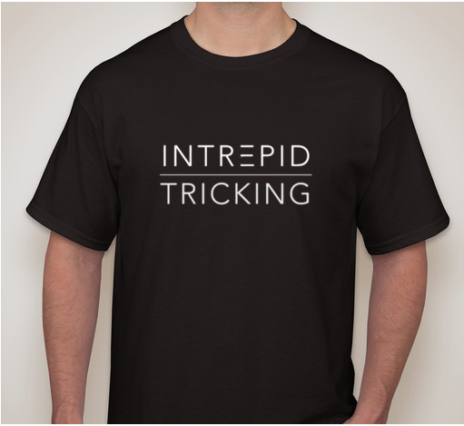 Image of Basic Intrepid Tricking Tee