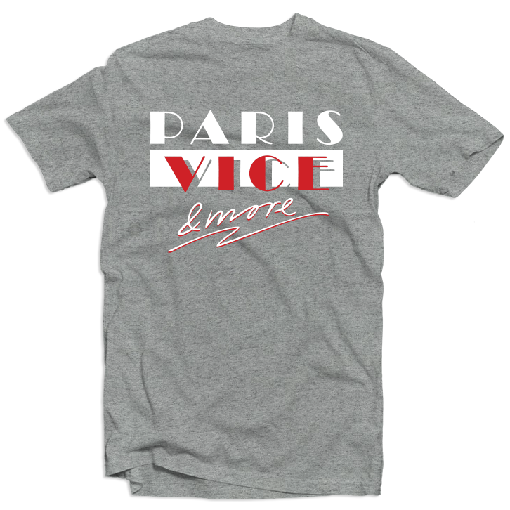Image of Paris Vice Winter Edition