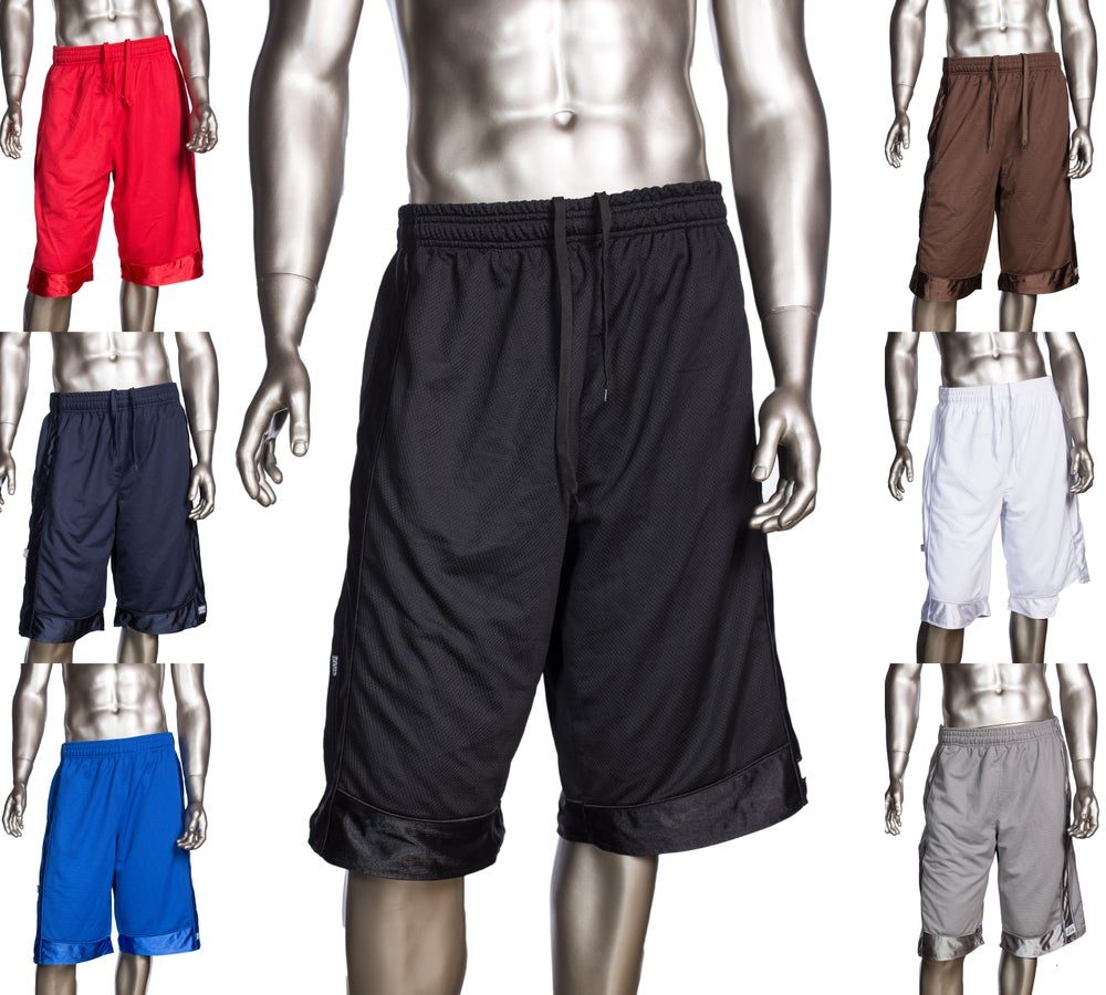 Image of Pro Club Mesh Shorts