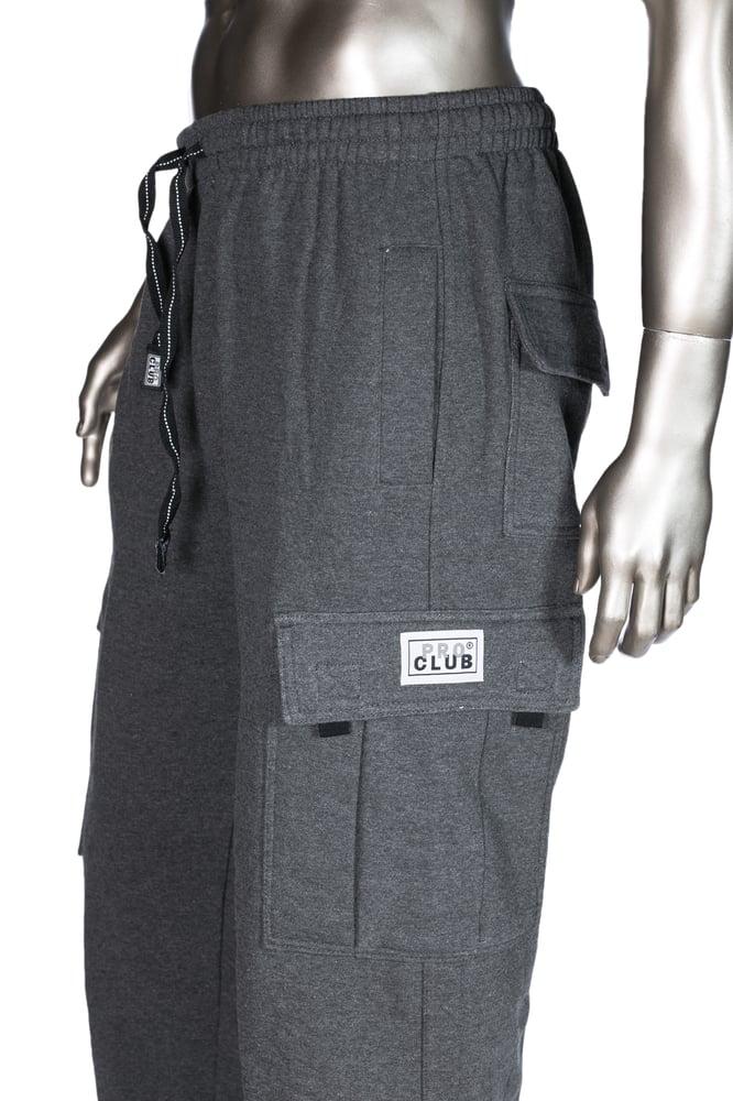 Image of Pro Club Fleece Cargo Pants