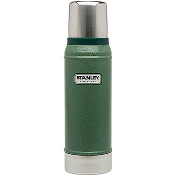 Image of Stanley 25 oz. vacuum bottle
