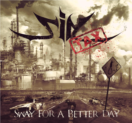 Image of Sway for a better day CD Limited edition