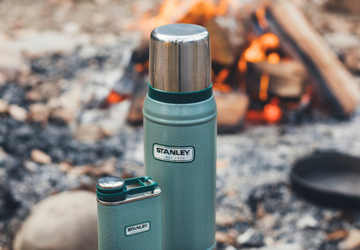 Stanley 25 oz. vacuum bottle | The Fouled Anchor