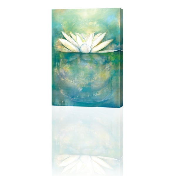 Image of Lotus Giclee Print