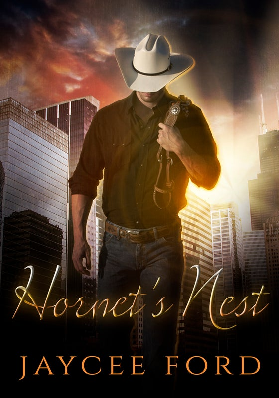 Image of Hornet's Nest - SIGNED PAPERBACK
