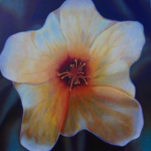 Image of Ilima (30 in x 30 in)