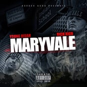 Image of Young Ridah & Rich Rico - Maryvale