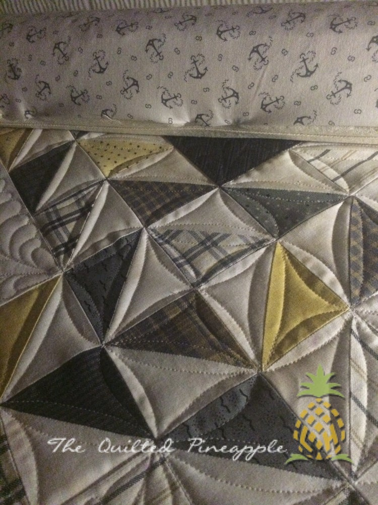 Bff Qp Curve Template By Linda Hrcka The Quilted Pineapple