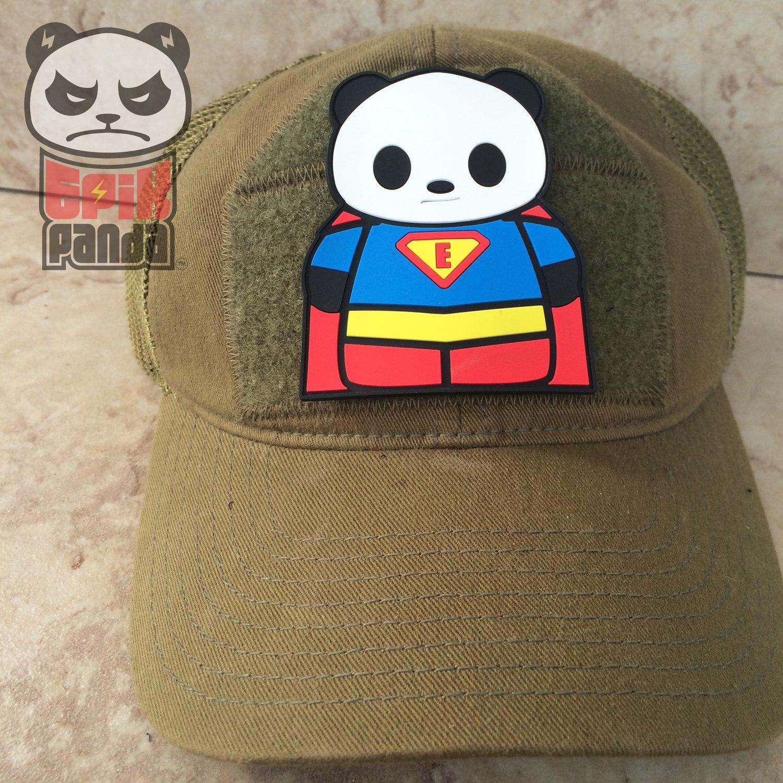 Image of Epik Panda Hero (Hero Panda)