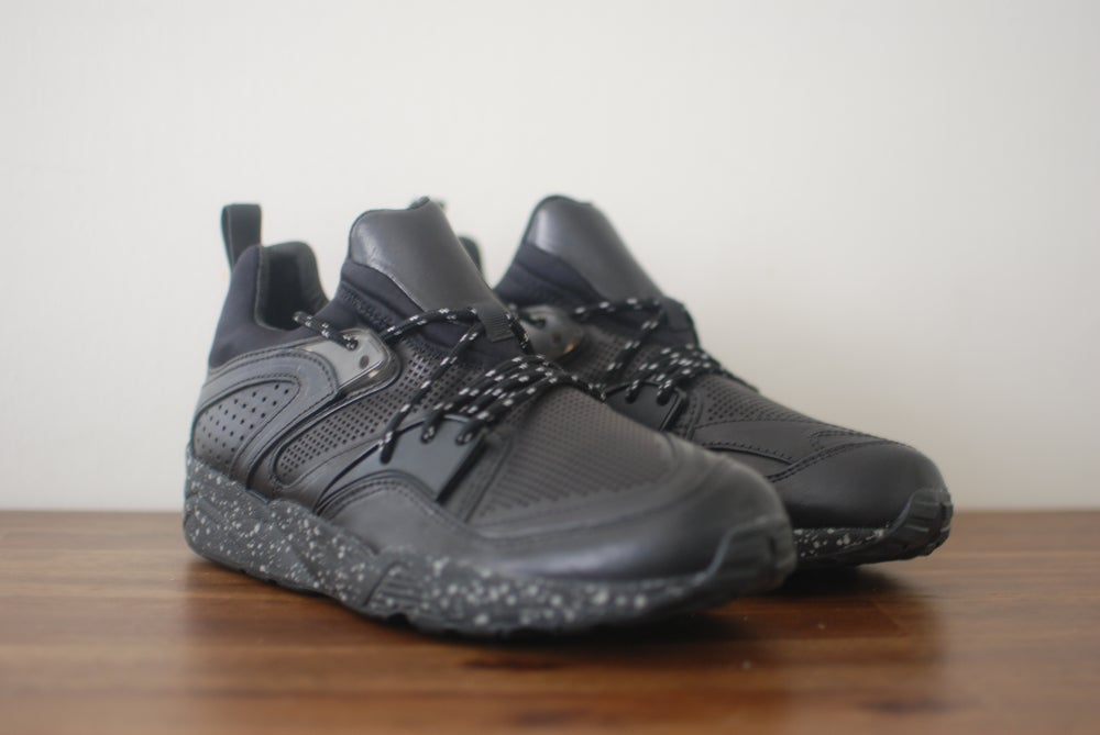 Image of Ronnie Fieg x Puma Blaze of Glory Unreleased Sample