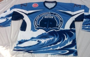 Image of PIPER HOCKEY JERSEY