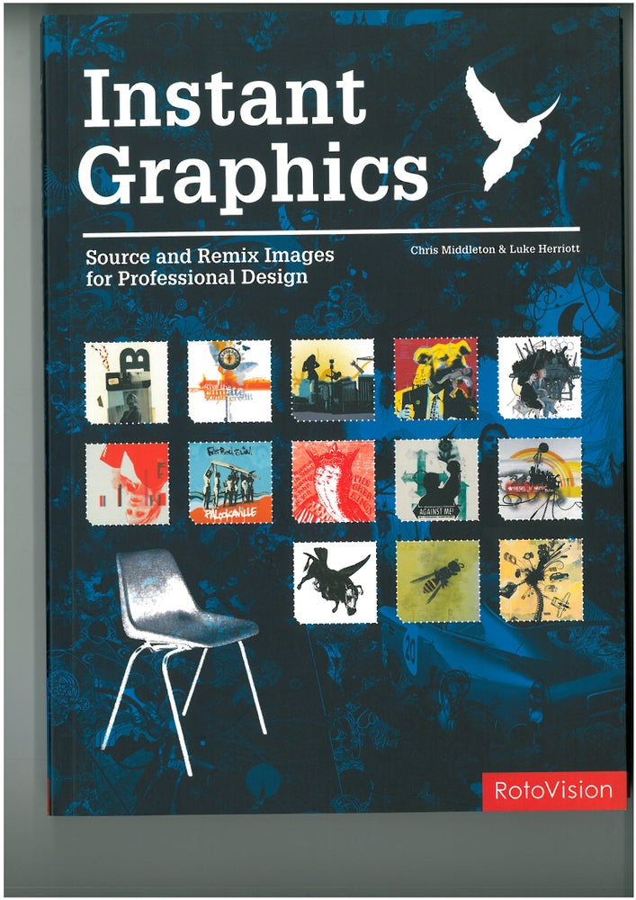 Image of Instant Graphics Source and Remix for Professional Design