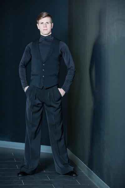 Image of Tailor Vest SALE F8176
