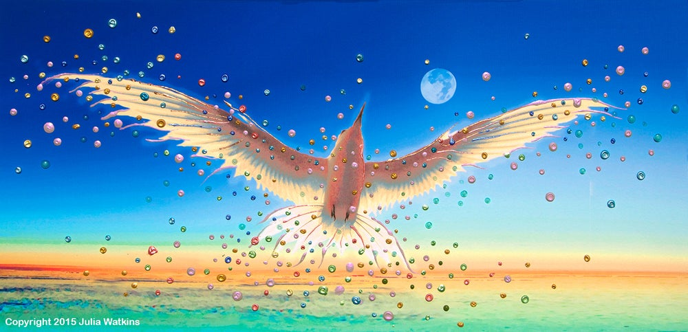 Image of Free Bird - Break The Bonds That Hold You And Let Your Spirit Soar