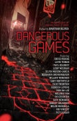 Image of Signed Dangerous Games book