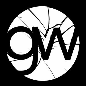 Image of GW Symbol Sticker