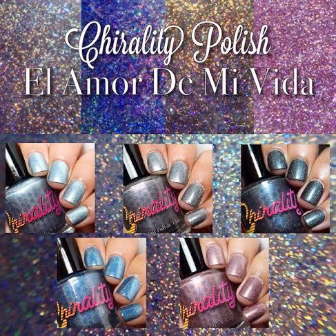 Image of El Amor De Mi Vida Colección (Mini Size)