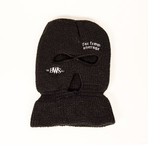 Image of Tattoo Ski mask