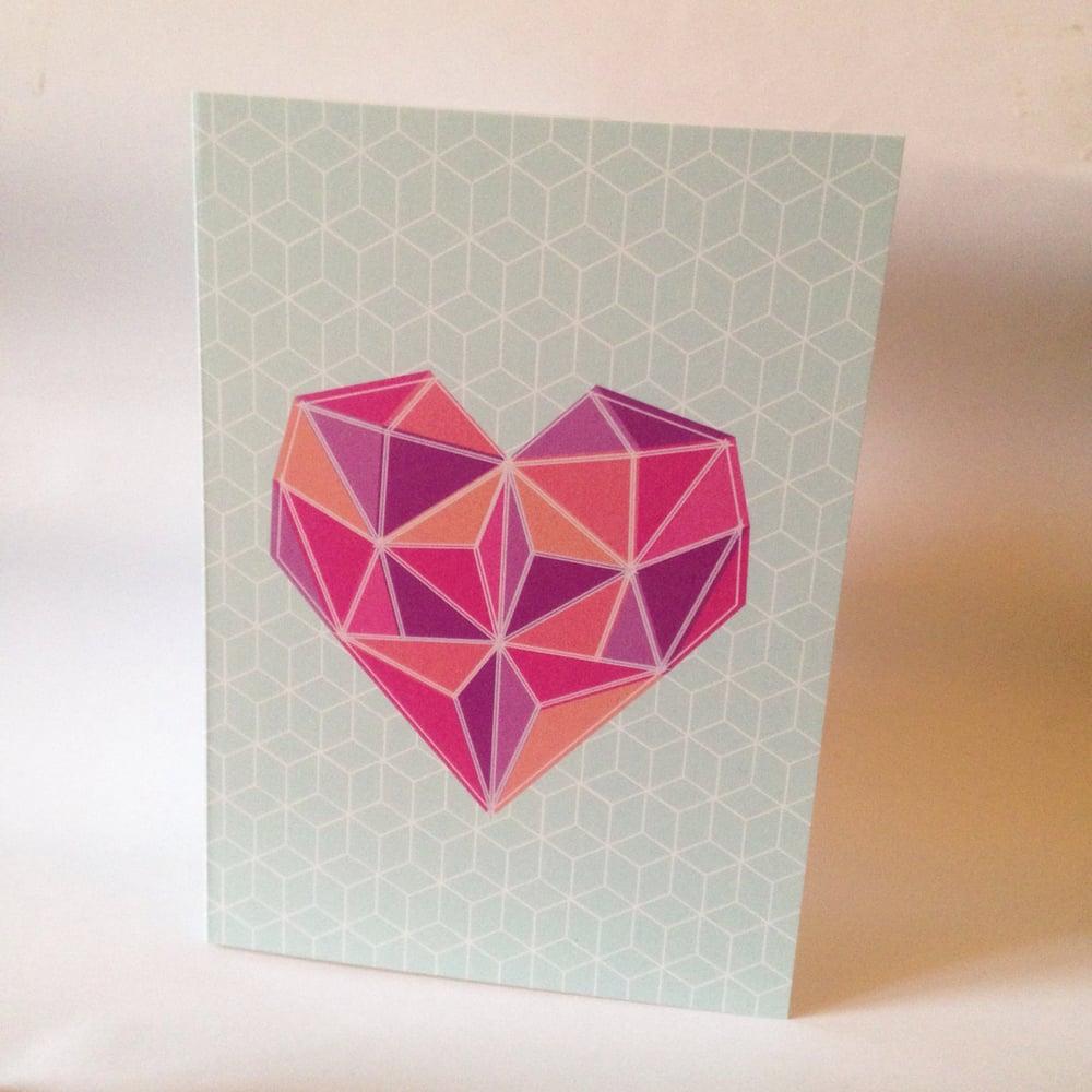 Image of Geometric Love