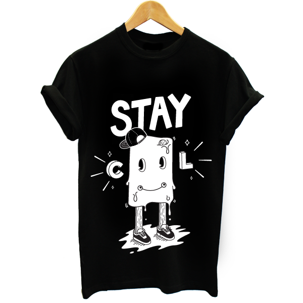 "Image of ""Stay Cool"" Tshirt"