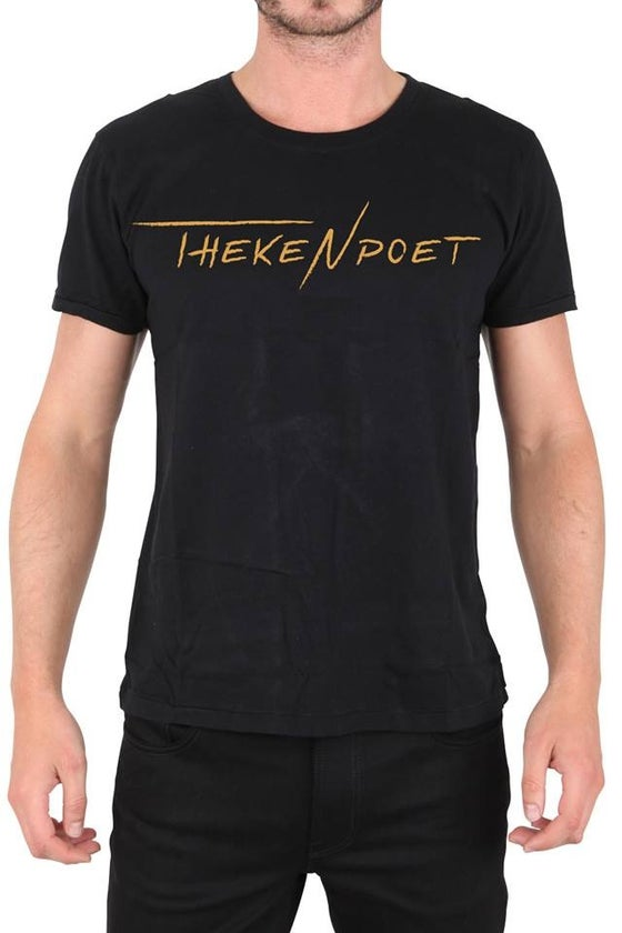Image of T-Shirt (gold)