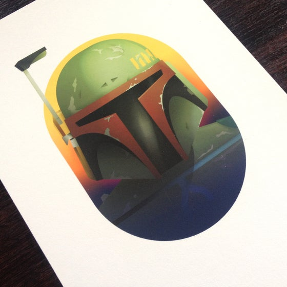 Image of Hunters: Boba Fett