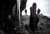 Image of Agalloch - 2015