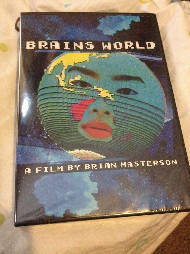 Image of brainsworld