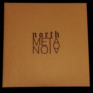"Image of North ""Metanoia"" LP"