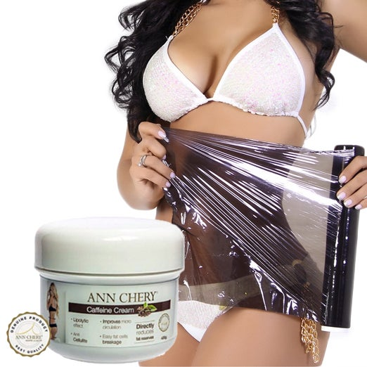Image of Ann Chery Cream & Body Wrap Bundle