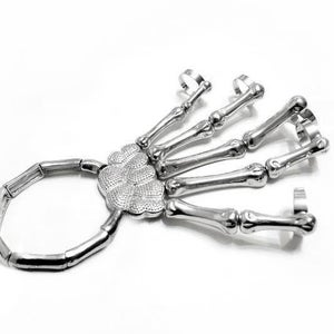 Image of Skeleton Bones Bracelet