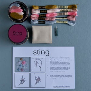Image of Sting kit #1