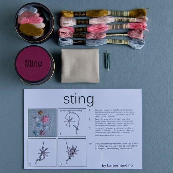 Image of Sting kit #1