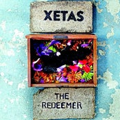 Image of XETAS - 'The Redeemer' LP (12XU 073-1)